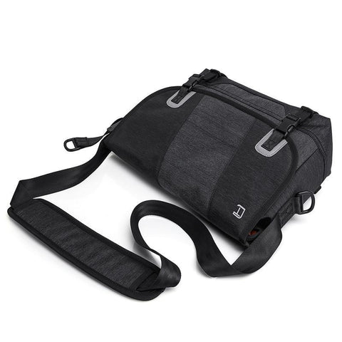 Bali | Messenger Waterproof Travel Bag