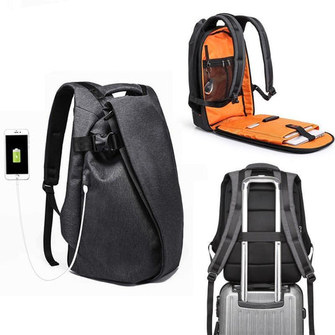 Maho | Multi-Function Backpack