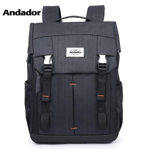 Fashion black male 15.6 inch laptop backpack men larger capacity waterproof anti thef travel backpack high quality backpacks bag