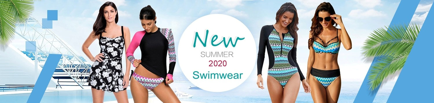 KaleaBoutique Swimwear 2020