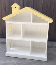 Load image into Gallery viewer, Bookcase - Dollhouse