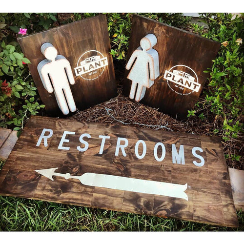 Rest Rooms