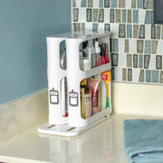 Cabinet Caddy - Store It! Cabinet Caddy