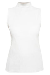 Cora Inner Top in White