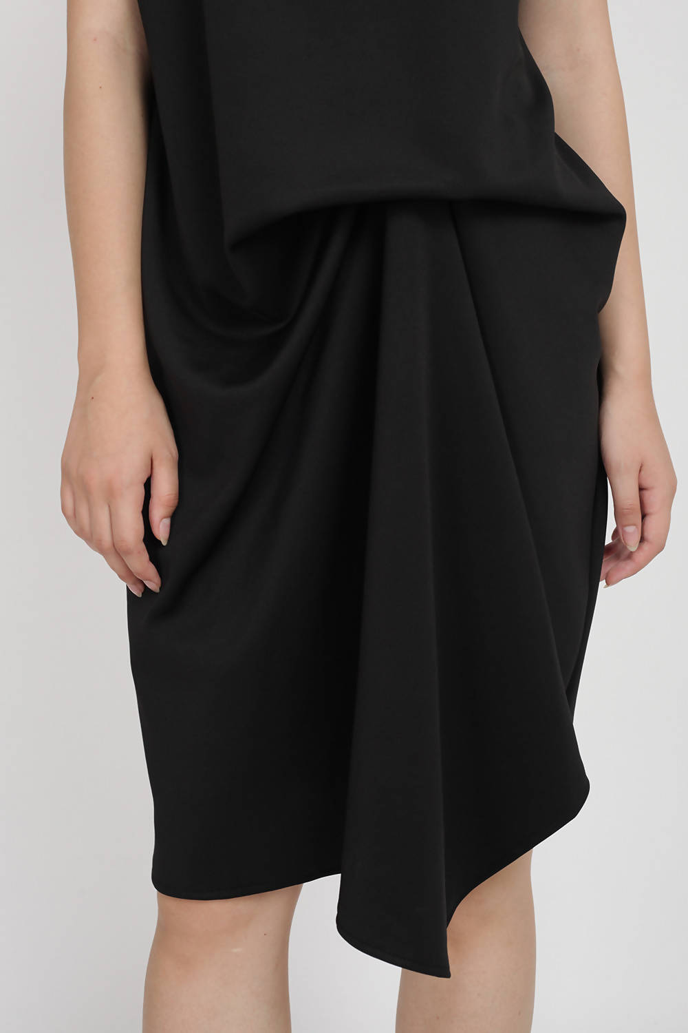 Raya Dress in Black