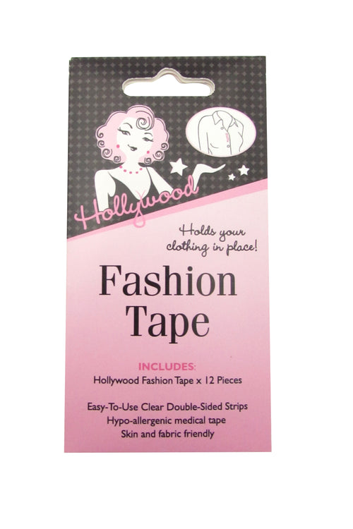 Hollywood Fashion Tape 12pcs in Tin