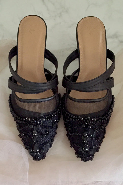 Lana Shoes in Black