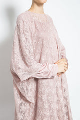 Amira Dress in Pink