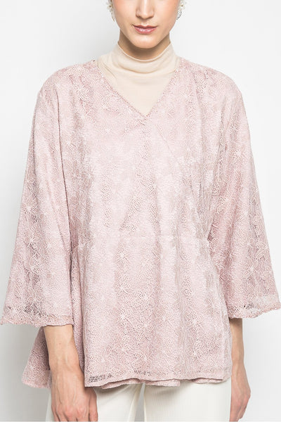 Camila Top in Pink