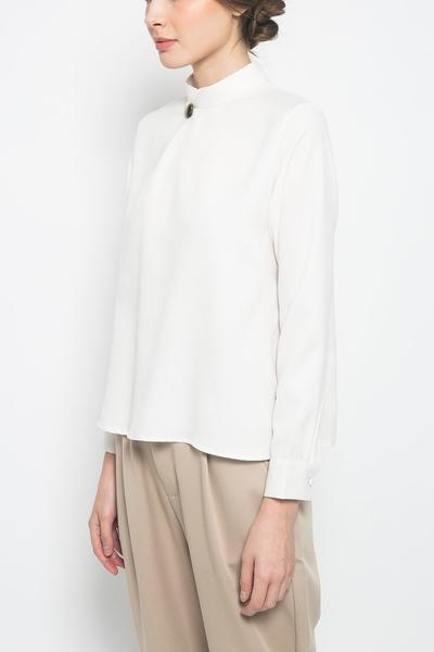 Ilana Top in White