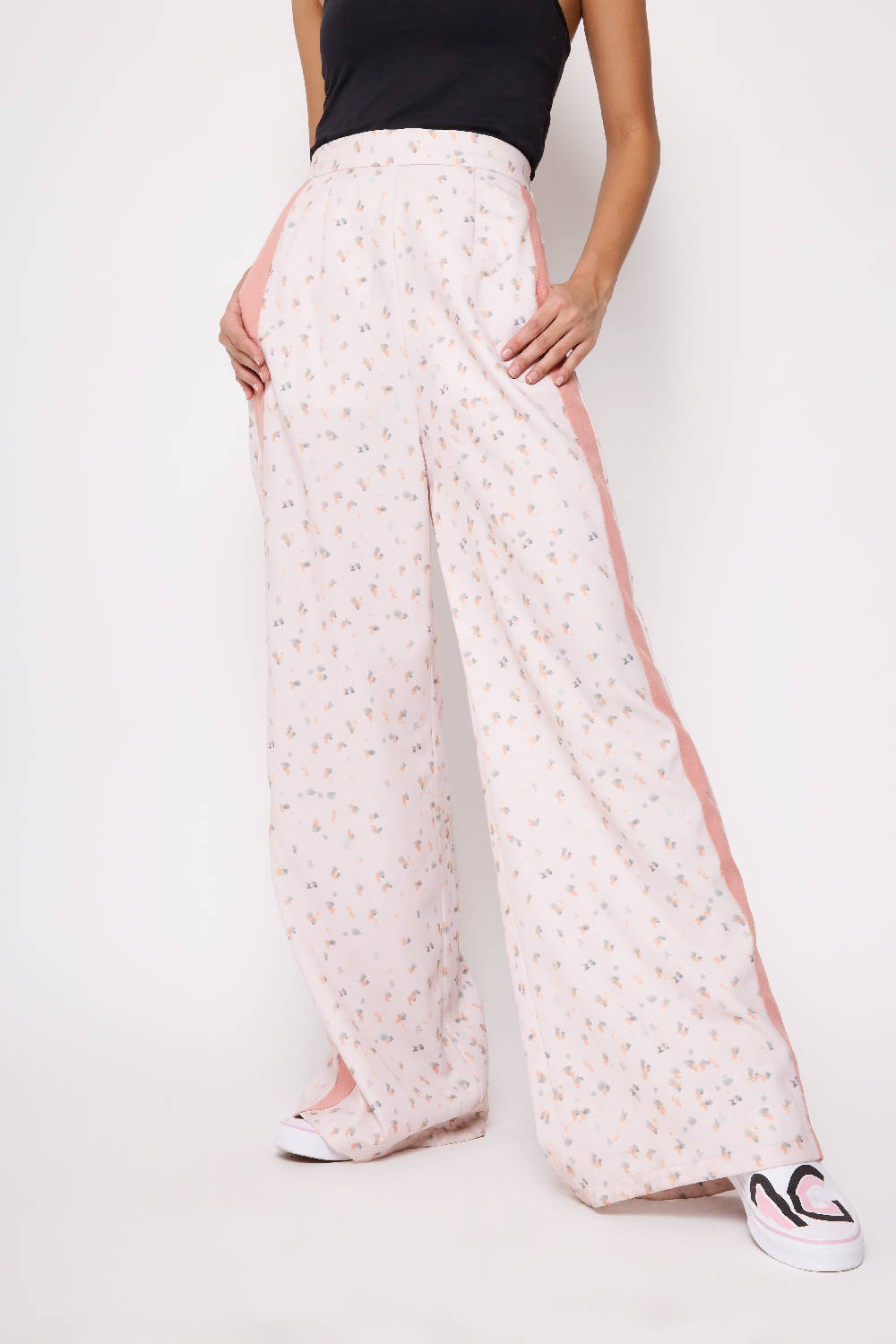 Casso Pants Pink