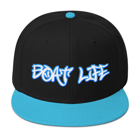 Boat Life Hat | Wakeboarding Hat | Lake Life