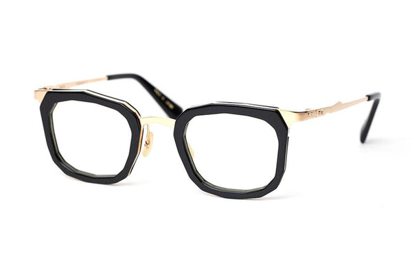 MM-0022 No.1 Black / Gold