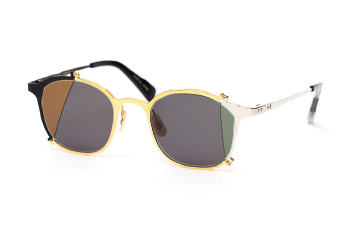 MM-0029 Sunglasses : broken Lens