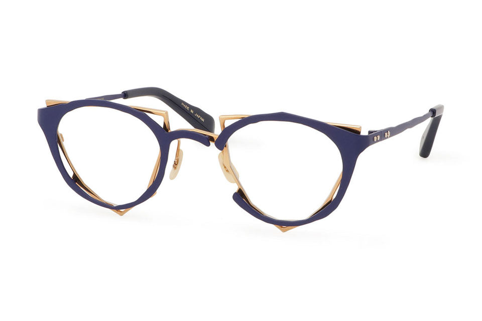 MM-0045 No.3 Navy - Gold