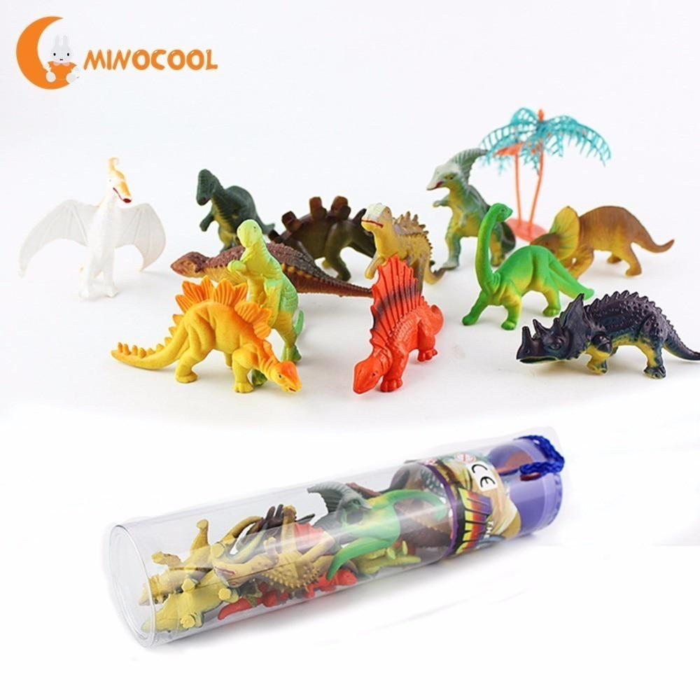 Lot de Mini-figurines dinosaures