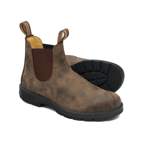 Men's Waterproof Blundstone Boots