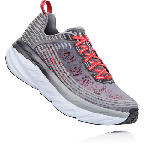 "Hoka One One ""Bondi"" Running Shoe for Recovery"