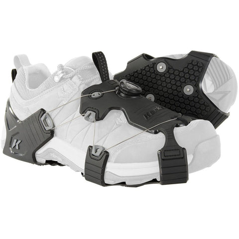 Ice Cleats Available at Danform Shoes