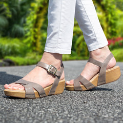 Dansko Season Sandal for Bunions
