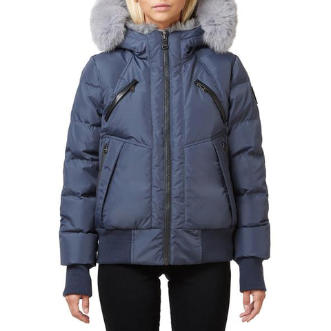 Warm Women's Winter Coat