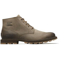 Men's Waterproof Chukka Winter Boot