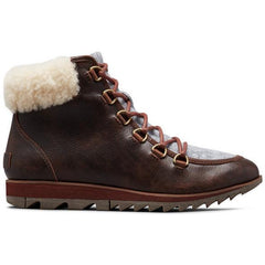 Sorel Leather Winter Boot