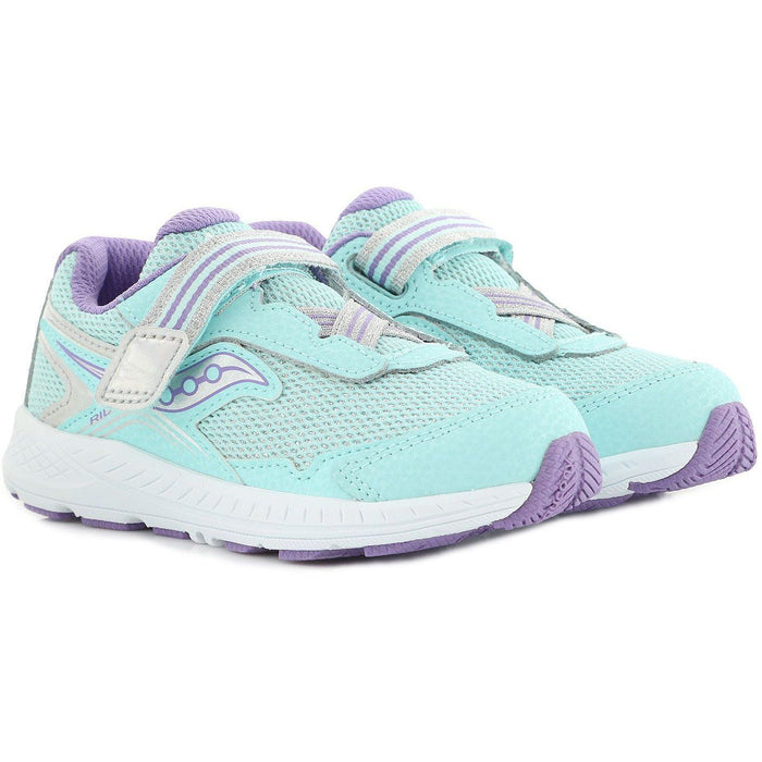 SAUCONY RIDE 10 JR KID'S Sneakers & Athletic Shoes Saucony Kids