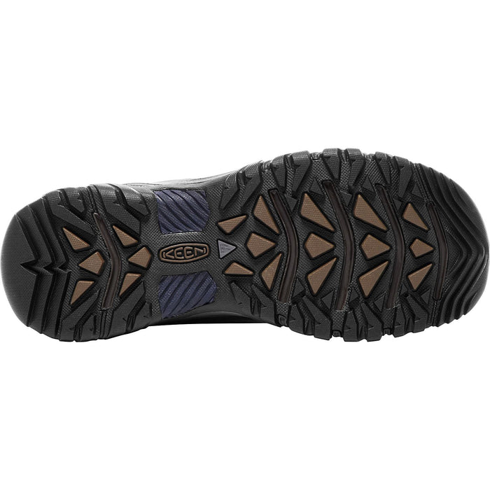 KEEN ANCHORAGE III DARK EARTH/MULCH - danformshoesvt
