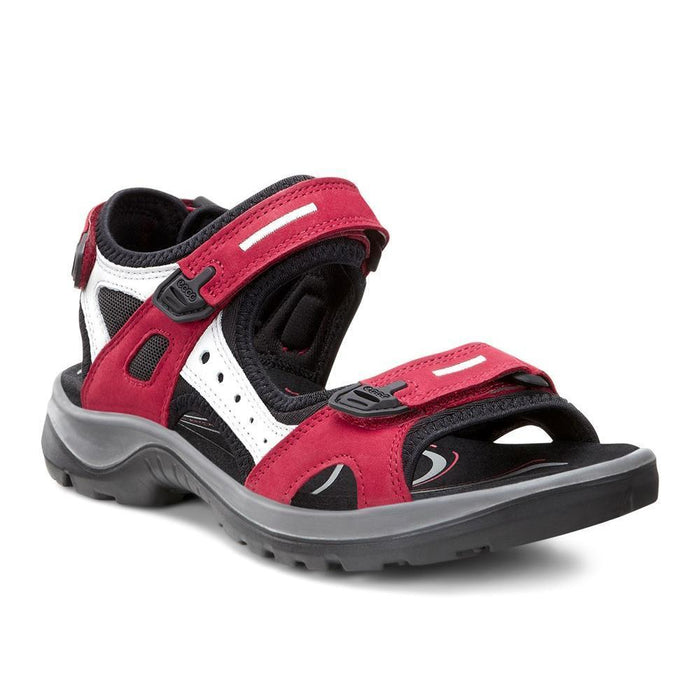 ECCO YUCATAN - FINAL SALE! Sandals Ecco RED 35