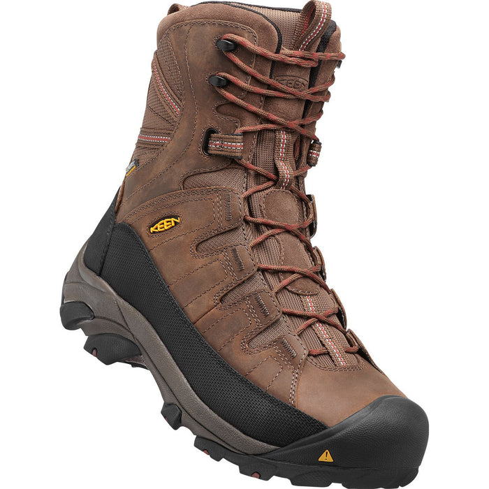 KEEN MINOT 600G MEN'S WIDE Boots Keen Work