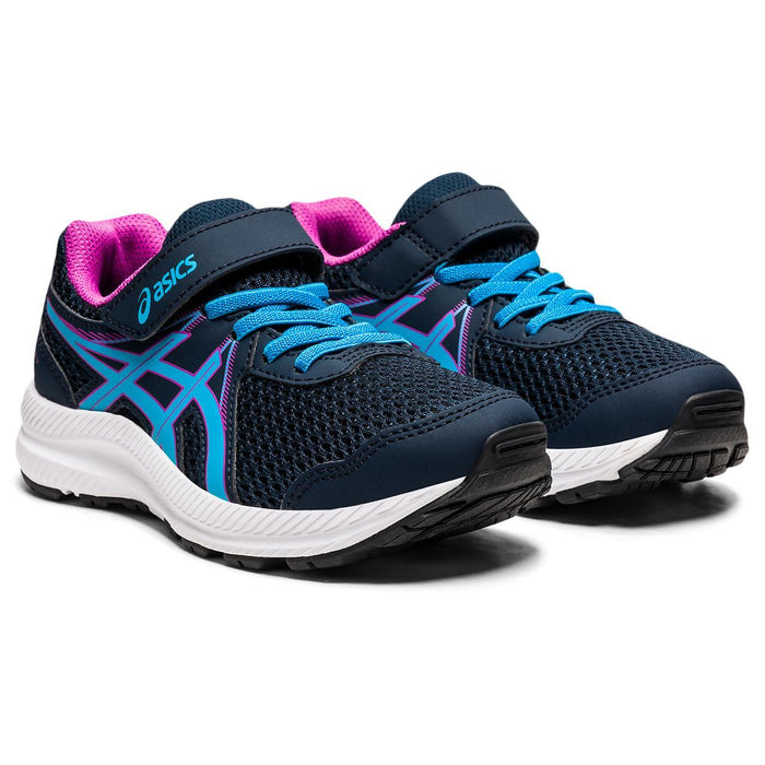 CONTEND 7 PS CHILDREN'S ATHLETICS ASICS AMERICA CORPORATION