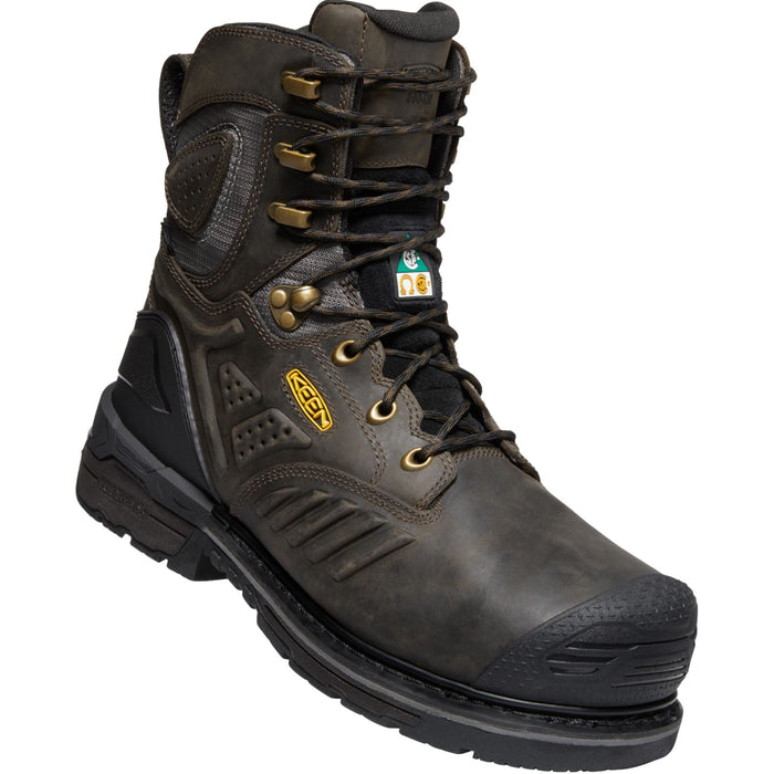 "KEEN PHILADELPHIA 8"" 600G WATERPROOF MEN'S Boots Keen Work"