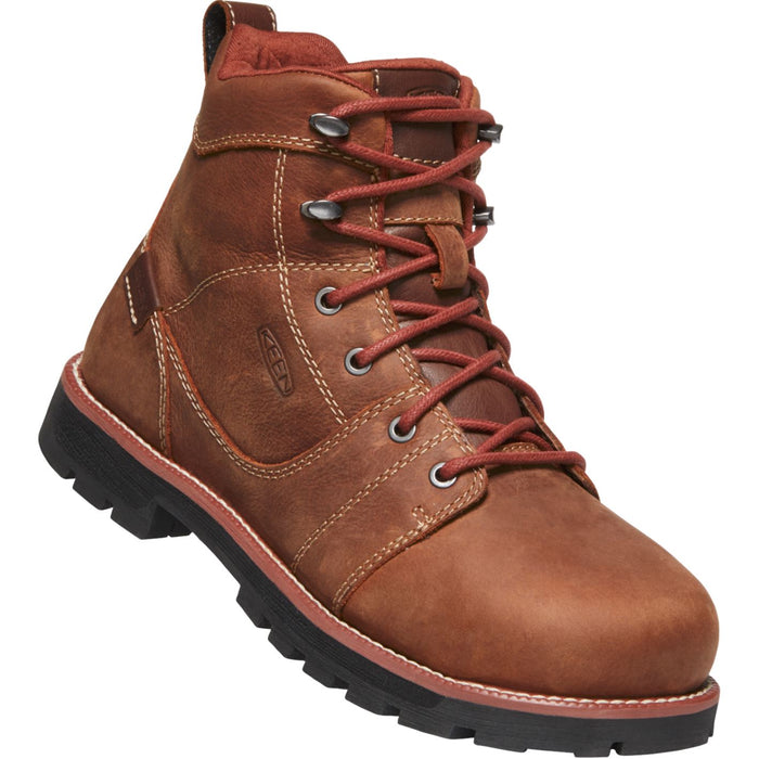 "KEEN SEATTLE 6"" WATERPROOF WOMEN'S Boots Keen Work"
