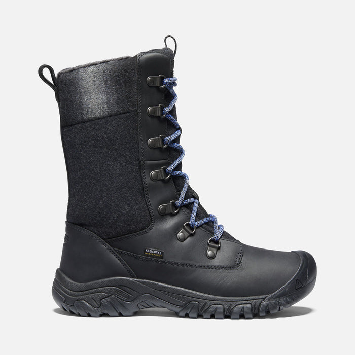 KEEN GRETA TALL WATERPROOF BOOT WOMEN'S F20 Boots Keen