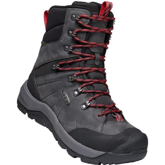 REVEL IV HIGH POLAR F20 - not on keen site 7/9 MEN'S BOOTS KEEN