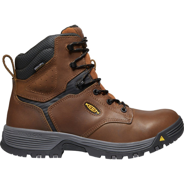 "CHICAGO 6"" WP SOF TO F20 - not on keen site 7/9 Boots Keen Work"