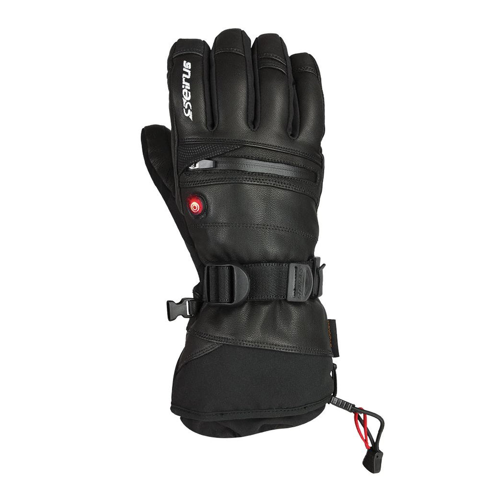 SEIRUS HEATTOUCH™ HELLFIRE HEATED GLOVE MENS Accessories Seirus