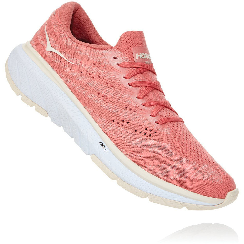 HOKA ONE ONE CAVU 3 WOMEN'S - 1106482 LENG Staging HOKA ONE ONE