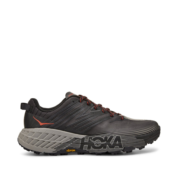 HOKA ONE ONE SPEEDGOAT 4 MEN'S - 1106525 DGGA Staging HOKA ONE ONE