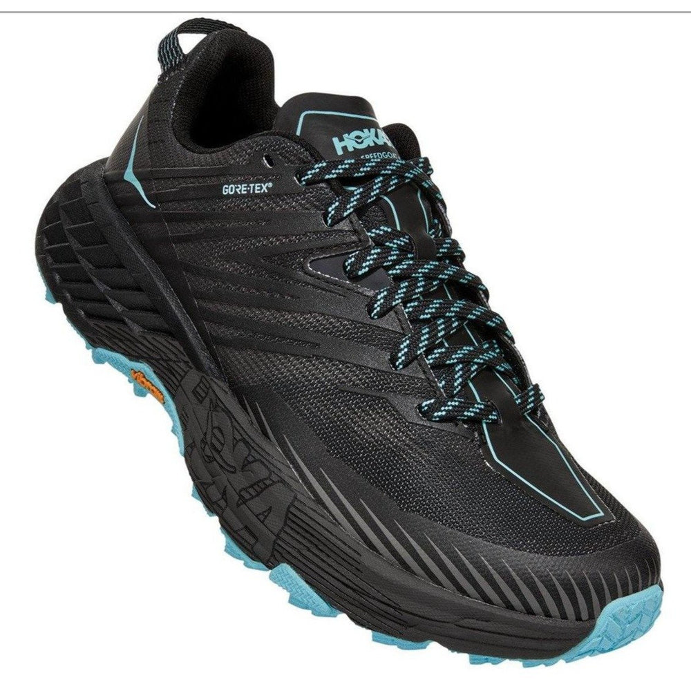 HOKA ONE ONE SPEEDGOAT 4 GTX WOS - 1106531 ADGG Staging HOKA ONE ONE