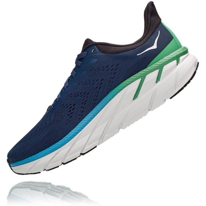 HOKA ONE ONE CLIFTON 7 MEN'S F20 MEN'S ATHLETICS HOKA ONE ONE