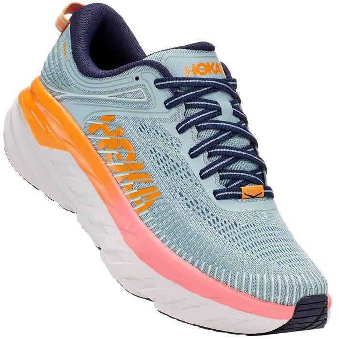 BONDI 7 WOMEN'S F20 WOMEN'S ATHLETICS HOKA ONE ONE