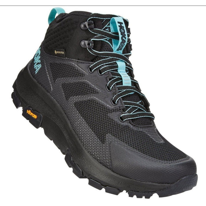 HOKA ONE ONE TOA GTX WOMEN'S Sneakers & Athletic Shoes Hoka One One