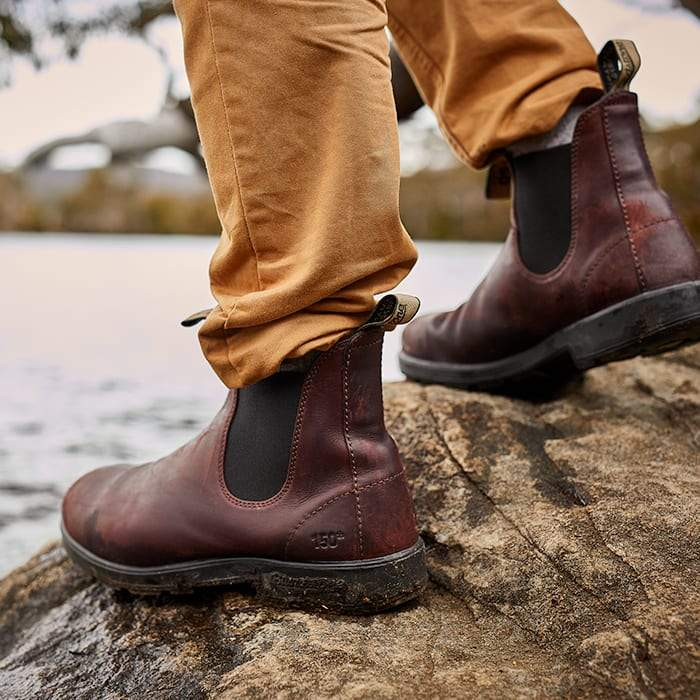 BLUNDSTONE 150 -UK SIZE - FALL20 Boots Blundstone