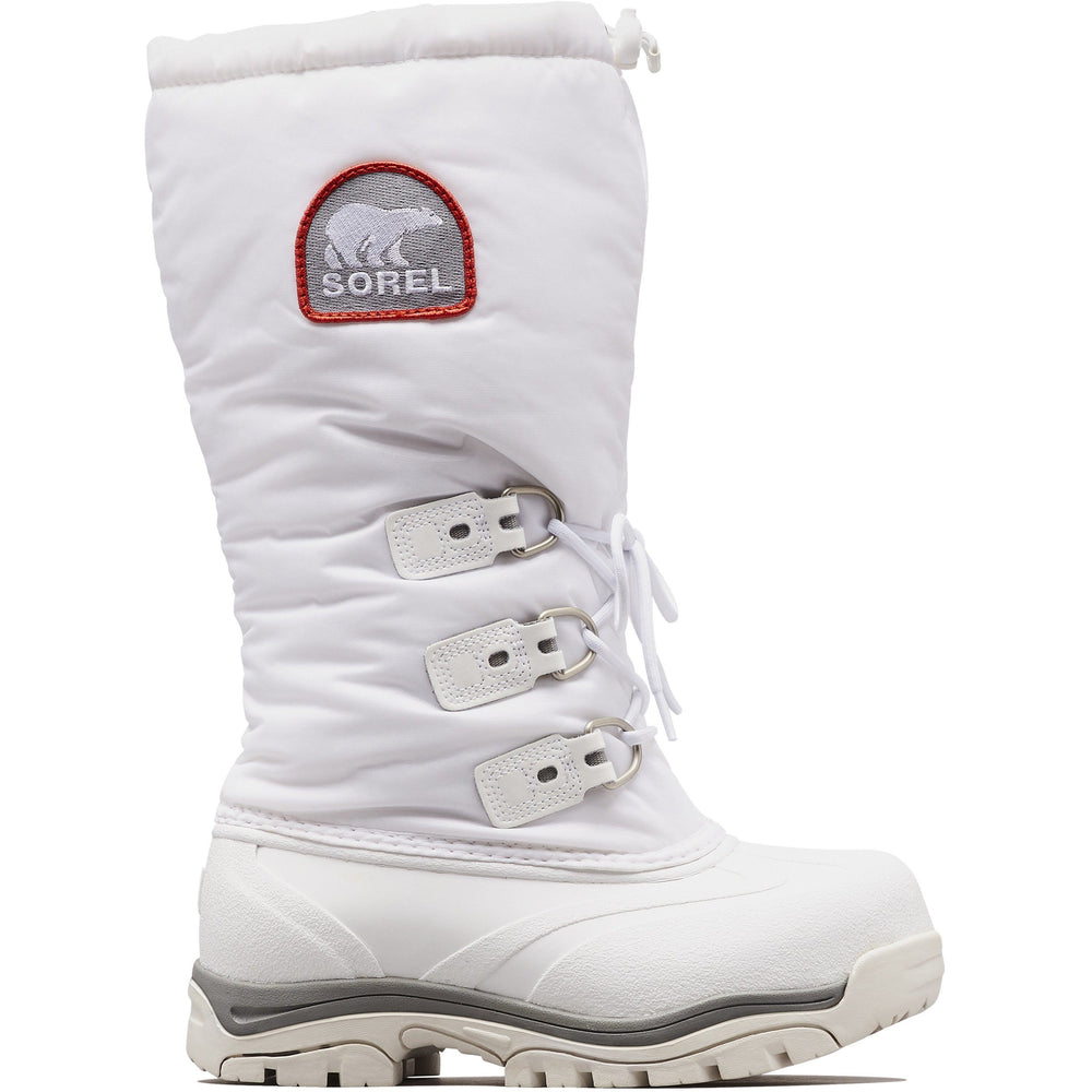 SOREL SNOWLION™ XT WHITE - danformshoesvt