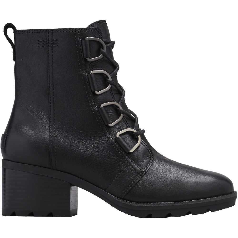 SOREL CATE™ LACE BLACK - danformshoesvt