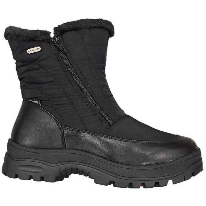 NAVATEX CECILE WOMEN'S W/CLEAT Boots Navatex BLACK 36