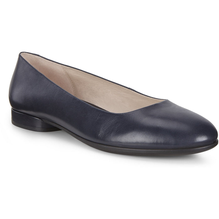 ANINE BALLERINA WOMEN'S CASUAL Ecco USA Inc.