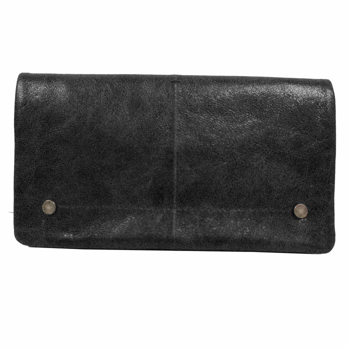 LATICO TERRY WALLET - 3138 BLK Staging LATICO